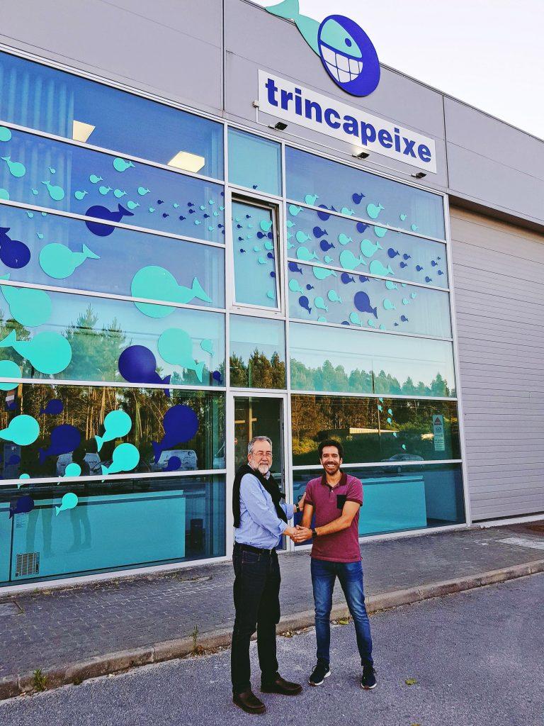 Empresa Trincapeixe poupa ao aderir às renováveis