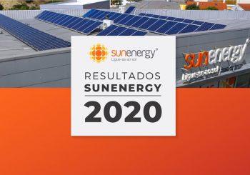 SunEnergy cresce 60% em 2020